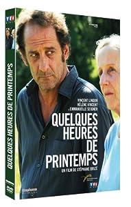 vignette de 'Quelques heures de printemps (Stéphane Brizé, réal., scénario)'