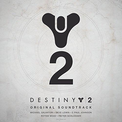 Destiny 2 Original Soundtrack By Various Artists On Amazon Music