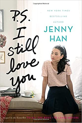 P.S. I Still Love You by Jenny Han Free PDF Read eBook Online