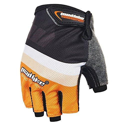 Shock Absorption Glove Gloves - 2