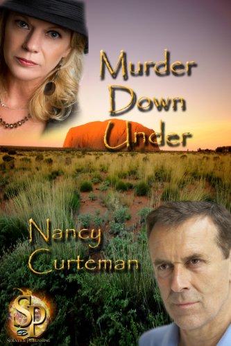 Murder Down Under by [Curteman, Nancy]