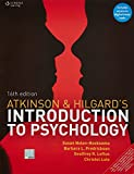 img - for Atkinson & Hilgard's Introduction to Psychology book / textbook / text book