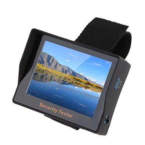 Portable Battery Monitor - 8