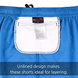 BALEAF Men's 5 Inches Unlined Running Athletic