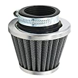 ZXTDR 28mm Air Filter for ATV Dirt Bike Pocket bikes Motorcycle Pit Bike POD