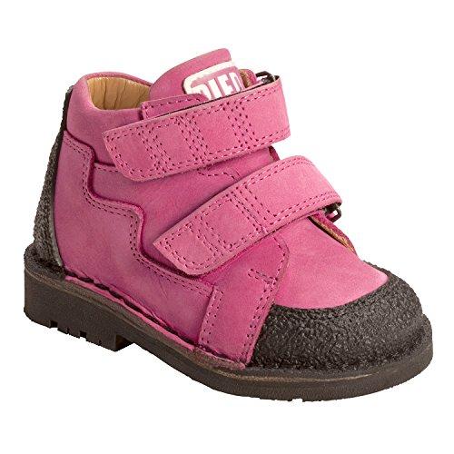 Piedro ortopédico de conceptos de los niños calzado-Modelo r23405 fucsia