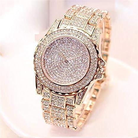 CNBB Mode Hommes Montres Saat Diamants M/âle Horloge Analogique Quartz Vogue Montre-Bracelet Montre Unisexe