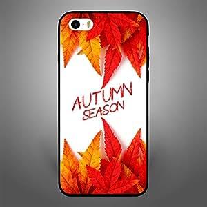 iPhone SE Autumn Season
