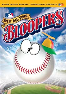 MLB All-Time Bloopers