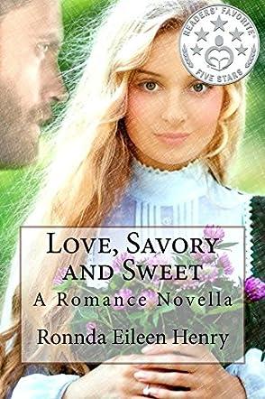 Love, Savory and Sweet