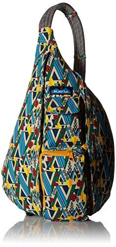 KAVU Rope Bag, Woodland Art, One ()