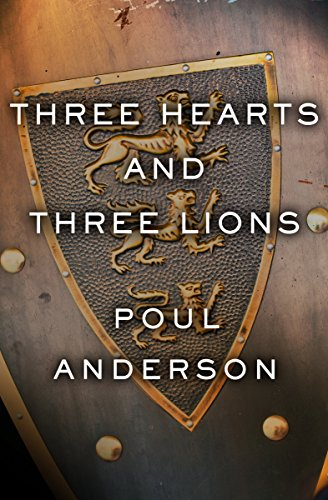 Three Hearts and Three Lions cover