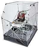 Best Tile Saws - MK Diamond 169658 Saw Tent Review