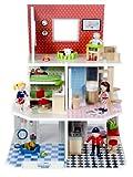 Amanda & Family Amanda's House Special Set