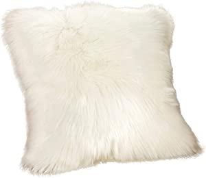Sweepstakes - Old DIrd Luxury Soft Faux Fur Pillow...