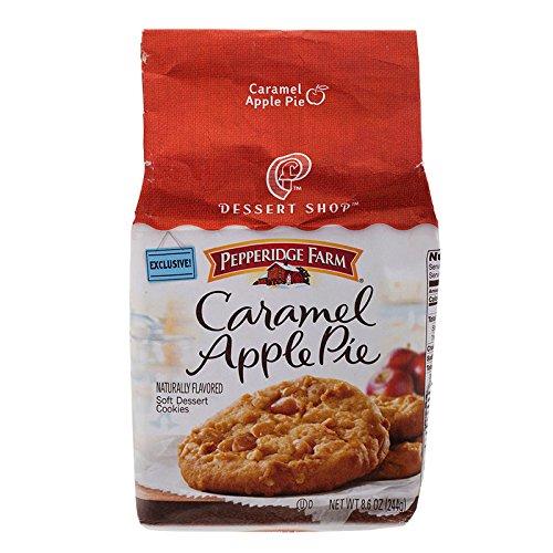 pepperidge-farm-soft-dessert-cookies-caramel-apple-pie-244-g-pack-of-1