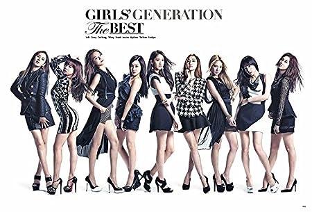 Korean sexy group