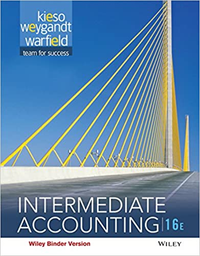 Amazon intermediate accounting 16th edition ebook donald e amazon intermediate accounting 16th edition ebook donald e kieso jerry j weygandt terry d warfield kindle store fandeluxe Choice Image