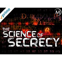 Codebreakers: Science of Secrecy