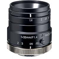 Kowa LM35HC 1 35mm F1.4 Manual Iris C-Mount Lens, 2 Megapixel Rated