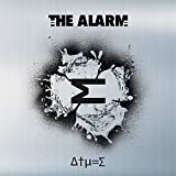 51Ql8aqRCsL. SL160  - The Alarm - Sigma (Album Review)