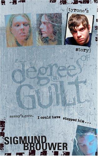 Degrees of Guilt: Tyrone's Story (Degrees of Guilt, 3) ebook