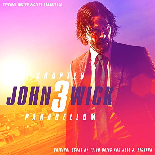 - John Wick 3 (Original Motion Picture Soundtrack)