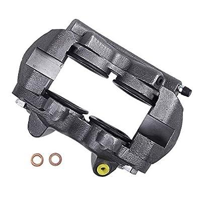 Centric 141.50623 Semi Load Calip: Automotive