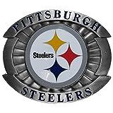 NFL Pittsburgh Steelers Oversized Buckle