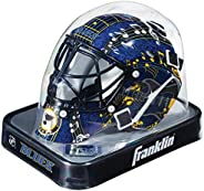 Franklin Sports NHL League Logo St. Louis Blues Mini Goalie Mask