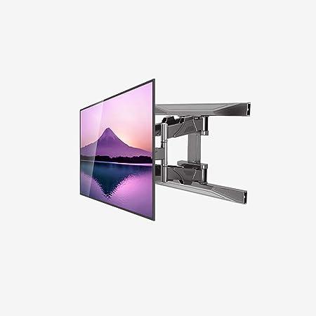 WUJIA Full Motion TV TV Soportes de Pared Soporte para la mayoría de 45-75