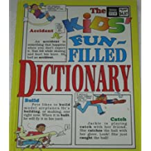 Kids Fun-Filled Dictionary
