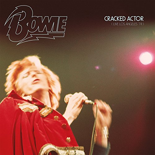 Cracked Actor (Live) [Los Ange...