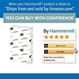 Hammermill Colored Paper, 20 lb Ivory Printer
