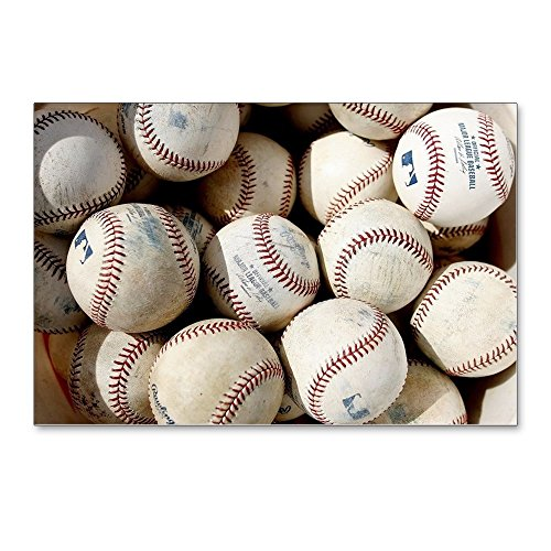 (CafePress - Baseballs - Postcards (Package of 8), 6