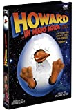 Howard: Un Nuevo Héroe DVD 1986 Howard the Duck