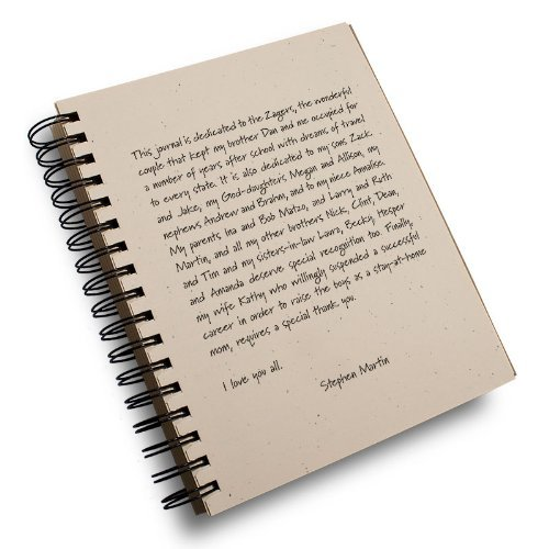 Lets Go See All 50!, Visiting the 50 States Journal - Kraft Hard Cover (prompts on every page, recycled paper, read more)
