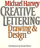 Creative Lettering, Michael Harvey, 0800819977