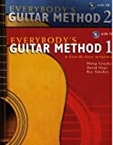 Best The Learning Company Books To Reads - Everybody's Guitar Method, Book 1 (with CD) Review