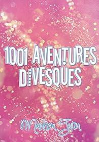 1001 aventures divesques (Ivy's Story) par Manhon Tutin