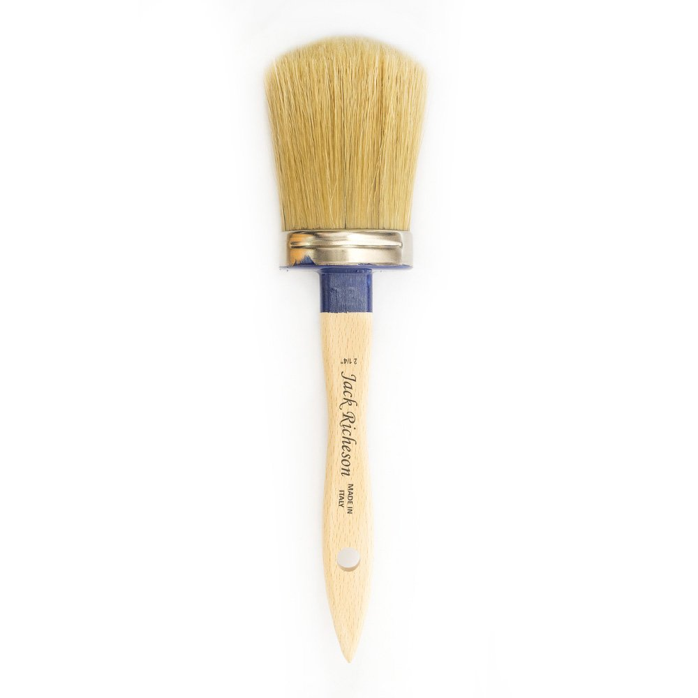 Jack Richeson Specialty Brush Oval Bristle Fresco 2 1/4-in (912916) by Jack Richeson