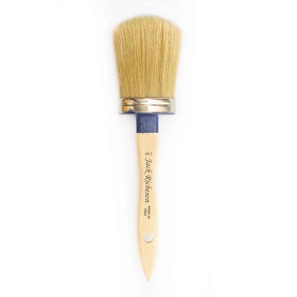 Jack Richeson Specialty Brush Oval Bristle Fresco 2 1/4-in (912916)