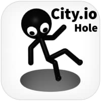 Stickman City.io