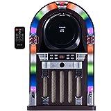 Craig Electronics CHT955 Craig Cht955 Cd Jukebox Speaker System With Bluetooth