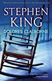 Dolores Claiborne by Stephen King front cover