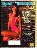 Sports Illustrated 20th Annual Swimsuit Issue Magazine Paulina Porizkova February 13, 1984