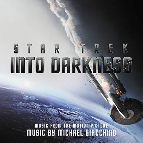 (Star Trek Into Darkness (Michael Giacchino) [LP])