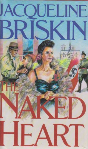 The Naked Heart by Jacqueline Briskin
