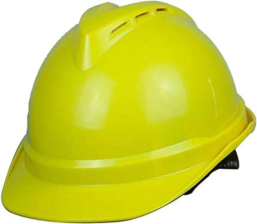 Casco de Seguridad Industrial de ABS, Casco de Trabajador de ...