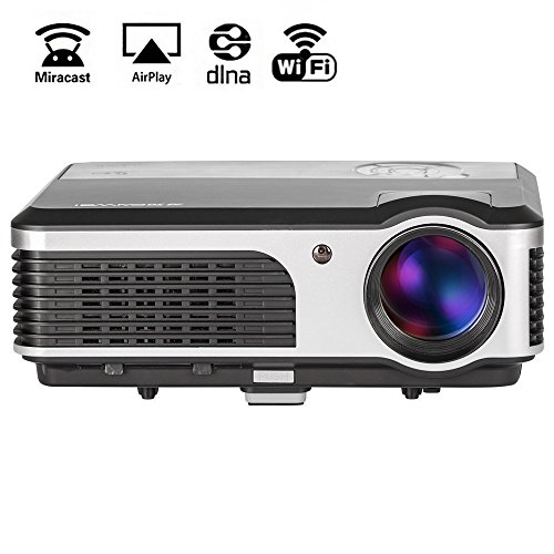 projector Portable Theater Android Projector product image